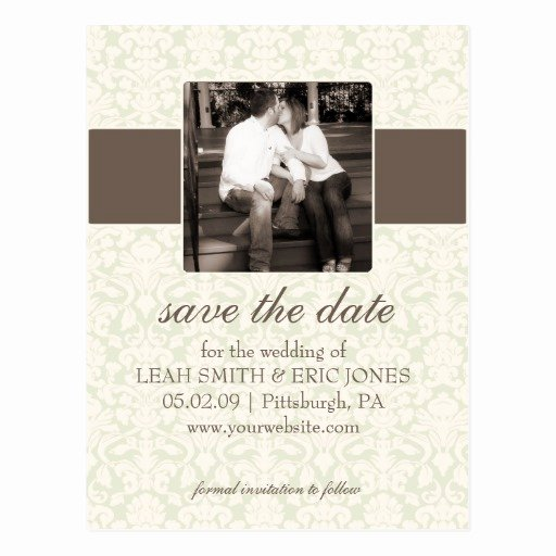 Postcard Save the Date Template New Save the Date Template Postcard
