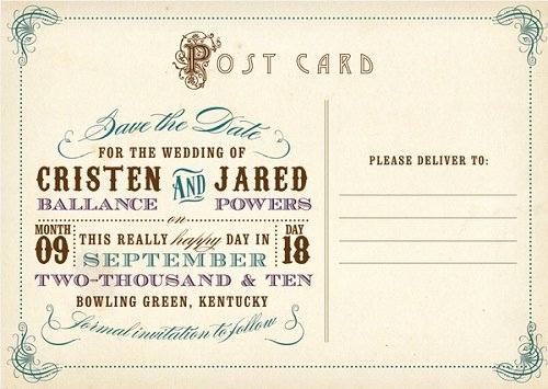 Postcard Wedding Invitations Template Best Of Wedding Postcards Line Postcard Printing