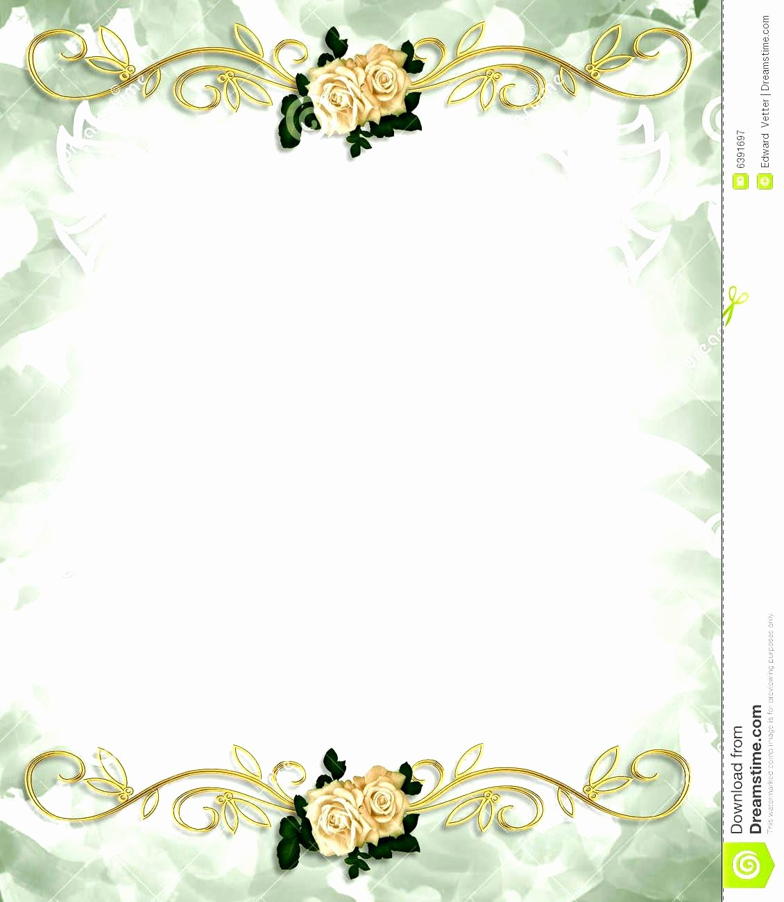 Postcard Wedding Invitations Template New Engagement event Template for Invitation Card Perfect