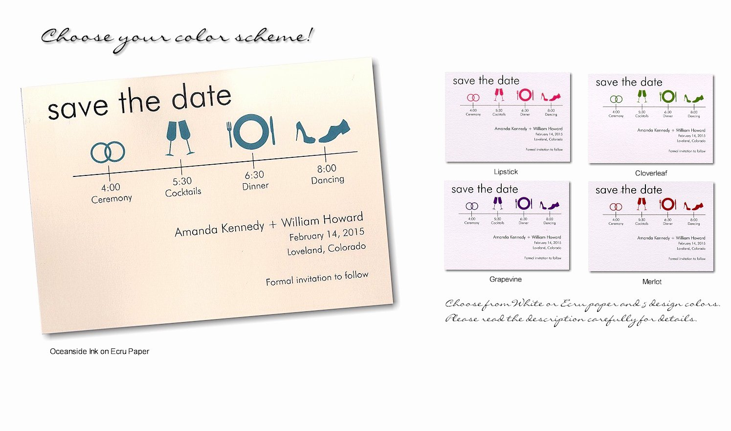 Postcards Save the Date Template Awesome Save the Date Cards Templates for Weddings