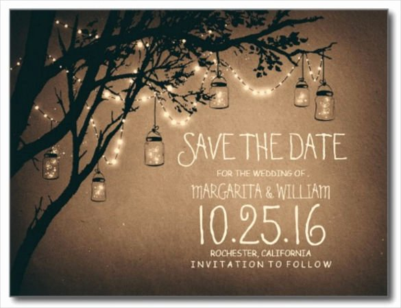 Postcards Save the Date Template Lovely Save the Date Postcard Template – 25 Free Psd Vector Eps