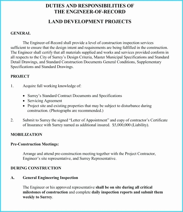 Pre Construction Meeting Agenda Template Fresh Pre Construction Meeting Construction Meetings within Job