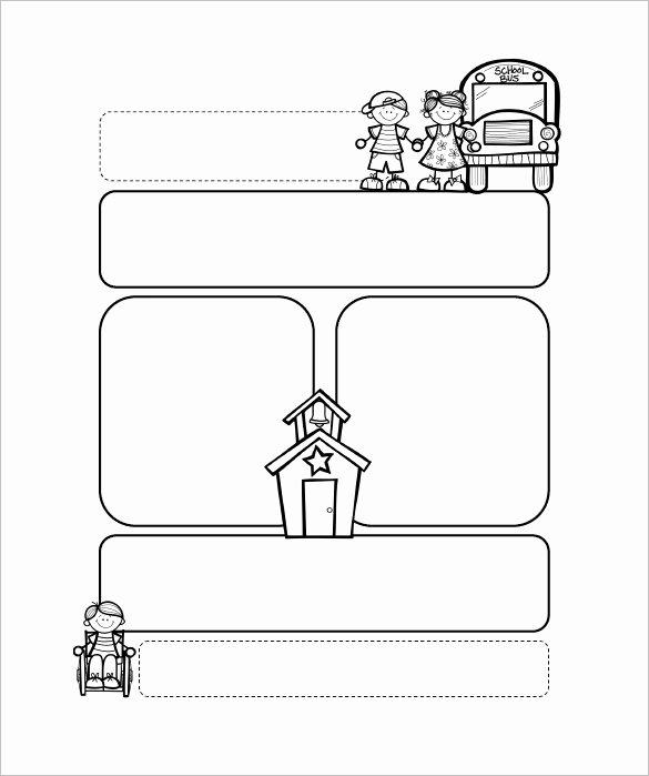 Preschool Weekly Newsletter Template Beautiful 13 Printable Preschool Newsletter Templates Pdf Doc