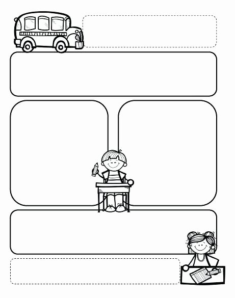 Preschool Weekly Newsletter Template Beautiful Download by Tablet Desktop original Size Back to Printable