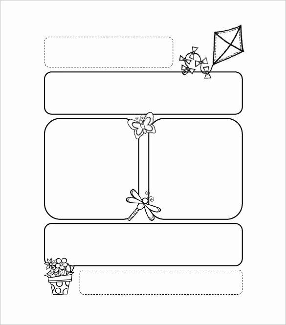 Preschool Weekly Newsletter Template Fresh 13 Printable Preschool Newsletter Templates Pdf Doc