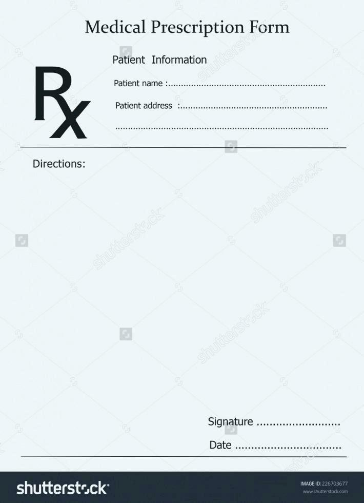 Prescription Pad Template Pdf Lovely Nice Prescription Pad Template Prescription Pad