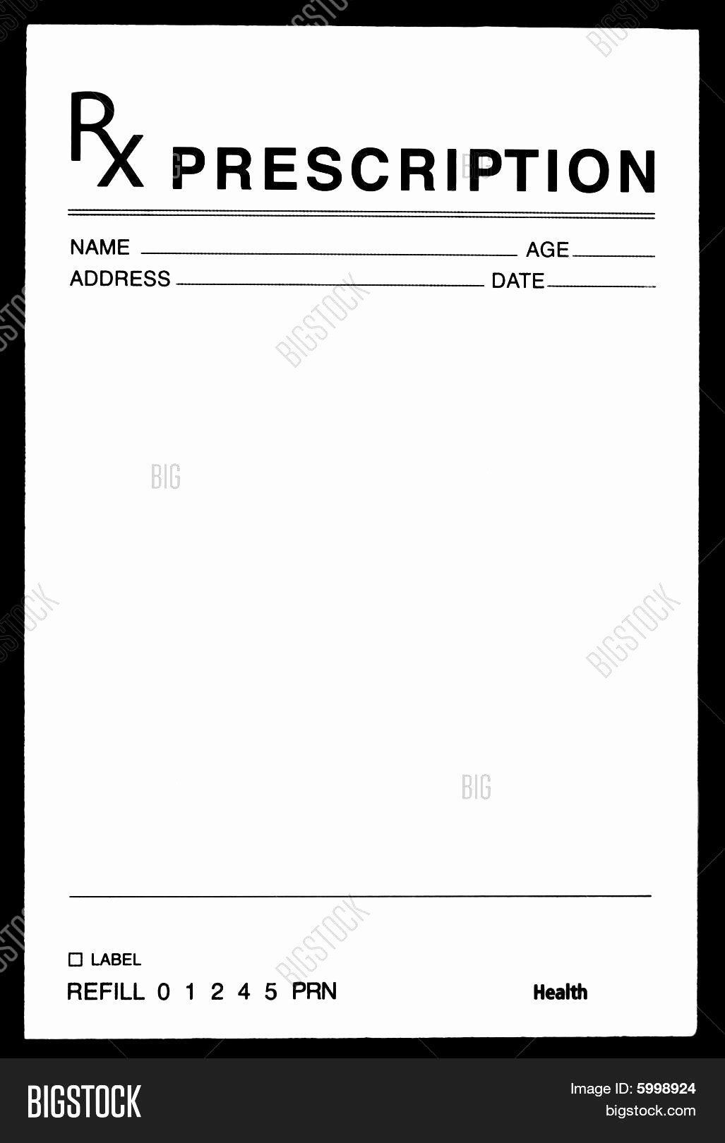 Prescription Template Microsoft Word Best Of Fake Prescription Template Filename