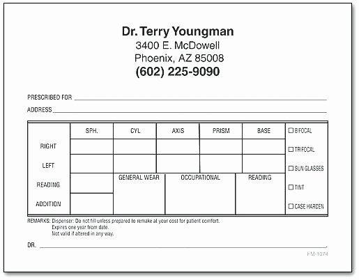 Prescription Template Microsoft Word Lovely Prescription Pad Template – Voipersracing