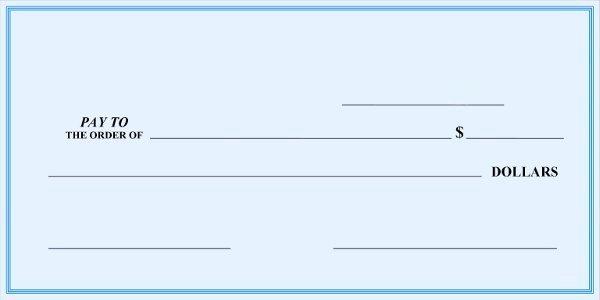 Presentation Checks Template Free Luxury Blank Check Register Template Free Templates Resume