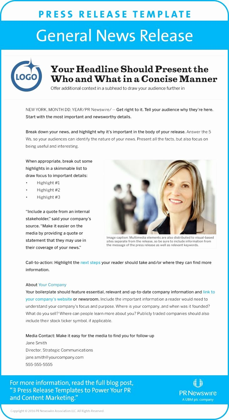 Press Release Email Template Awesome Best 25 Press Release Ideas On Pinterest