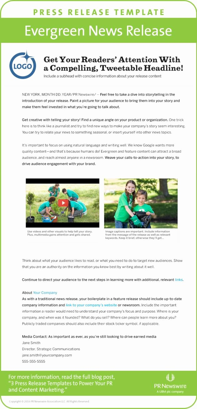 Press Release Email Template Fresh Best 25 Press Release Ideas On Pinterest