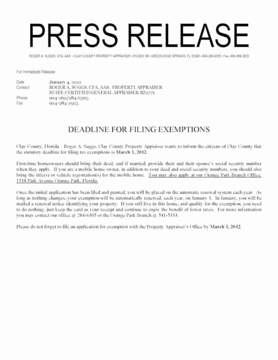 Press Release Template Doc Luxury 21 Free Press Release Template Word Excel formats