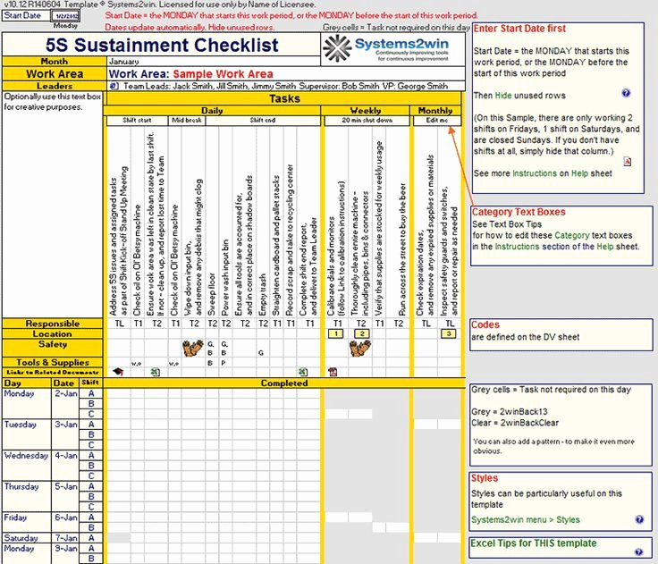 Preventive Maintenance Checklist Template Awesome the 25 Best Preventive Maintenance Ideas On Pinterest