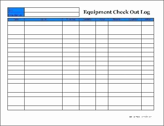 Preventive Maintenance form Template Fresh Vehicle Preventive Maintenance Checklist Excel Template