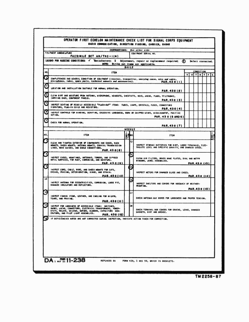 Preventive Maintenance form Template Inspirational 13 Shocking Facts About Hvac Preventive
