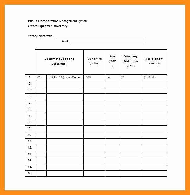 Preventive Maintenance Plan Template Inspirational 12 13 School Maintenance Plan Template