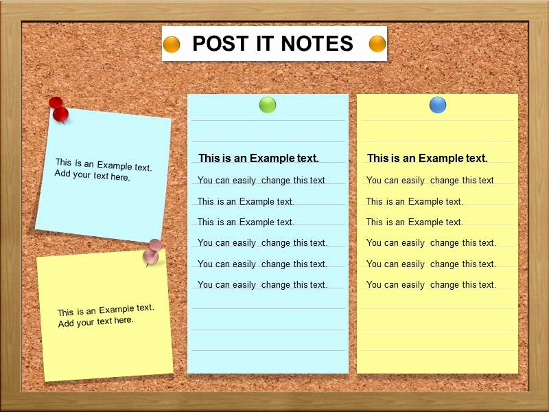 Print On Post It Template Fresh Print Post It Notes Template