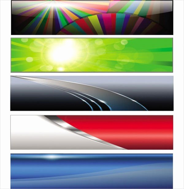 Printable Banner Template Free Elegant Free Banner Template – 21 Free Psd Ai Vector Eps