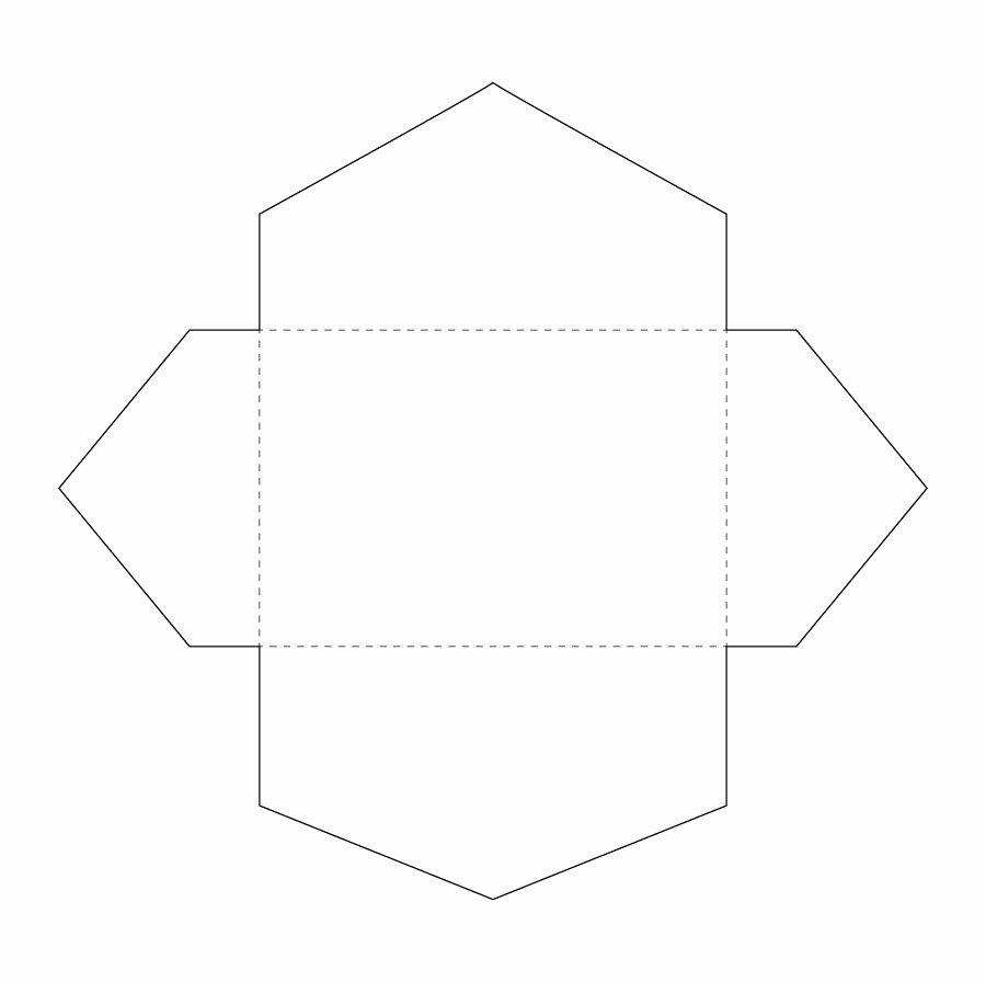 Printable Envelope Template Pdf Beautiful 40 Free Envelope Templates Word Pdf Template Lab