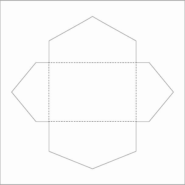 Printable Envelope Template Pdf Inspirational 29 Free Printable Envelope Templates Microsoft Fice