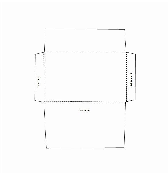 Printable Envelope Template Pdf Inspirational Envelope Template 37 Free Printable Psd Pdf Eps Word