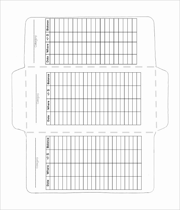 Printable Envelope Template Pdf Luxury 6 Money Envelope Templates Doc Psd Pdf