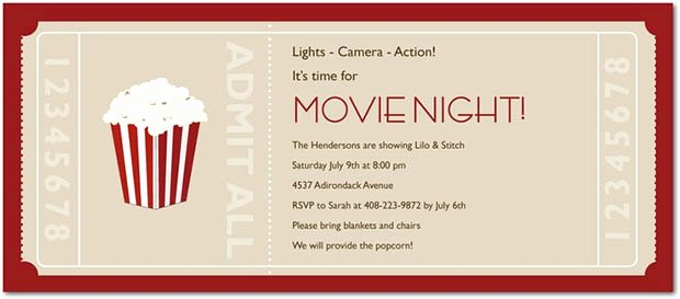 Printable Movie Tickets Template Elegant Ticket Template 81 Free Word Excel Pdf Psd Eps