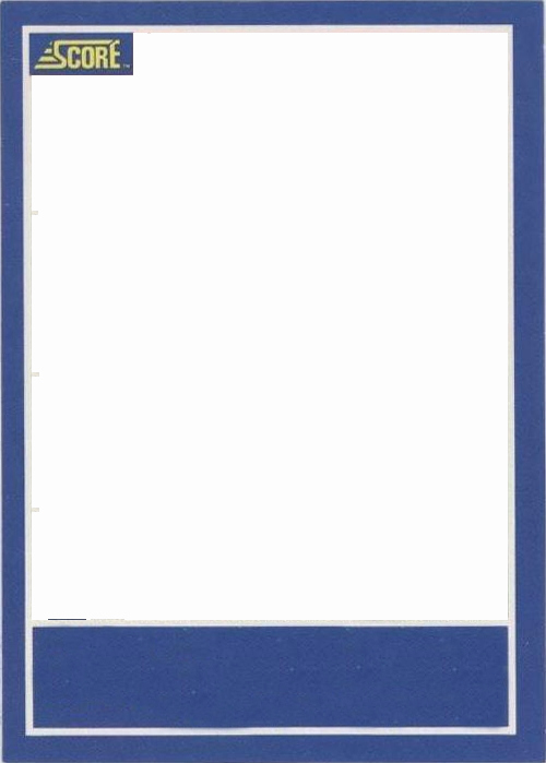 Printable Trading Card Template Beautiful Baseball Card Template