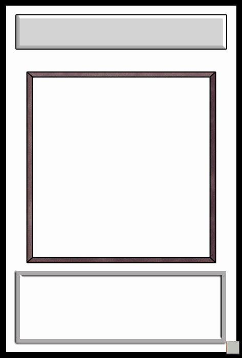 Printable Trading Card Template Fresh Trading Card Template