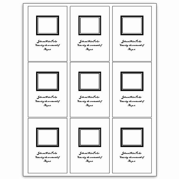 Printable Trading Card Template Lovely 4 Free Playing Card Templates for Party Favors Homemade