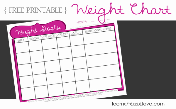 Printable Weight Loss Chart Template Awesome Free Printable Weight Loss Graph Template Printable Pages