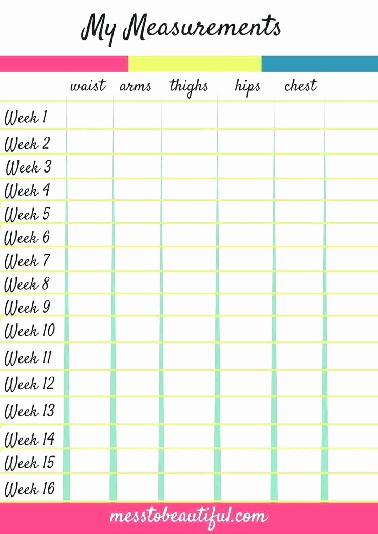 Printable Weight Loss Chart Template Best Of Food Journal Template for Weight Loss Daily Log Biggest