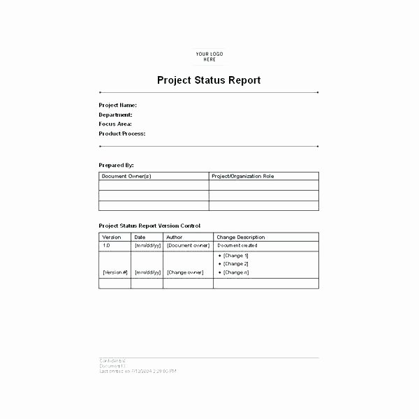 Process Document Template Word Beautiful Template Itil Change Management Process Document Template