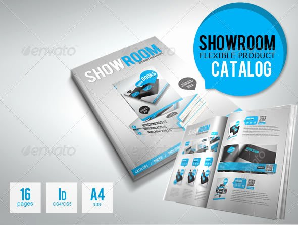 Product Catalog Design Template Best Of Professional Catalogue & Booklet Design Templates