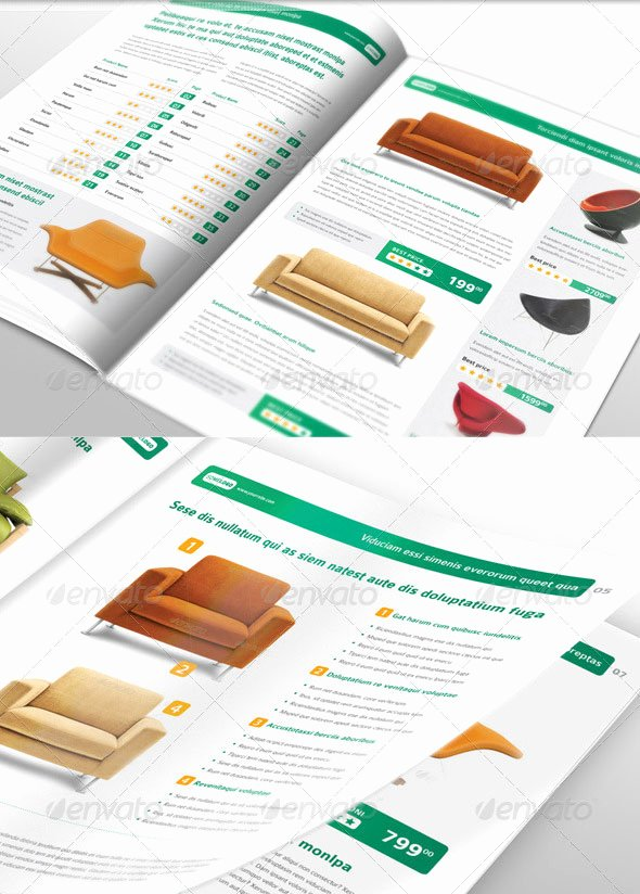 Product Catalog Design Template Elegant 12 Modern Product Catalogs Indesign Templates – Design