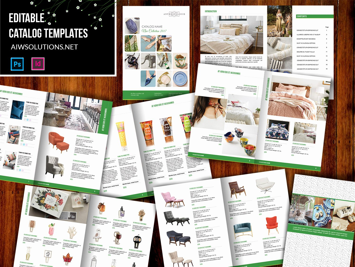 Product Catalog Design Template Elegant Knowledge 2 Share