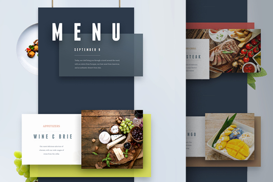Product Catalog Design Template Fresh 10 Amazing Food Catalog Templates for Driving Profits