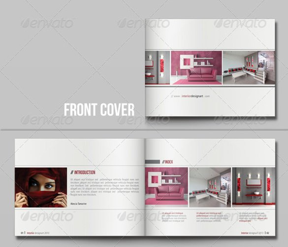 Product Catalog Design Template Lovely 58 Psd Catalogue Templates Psd Illustrator Eps