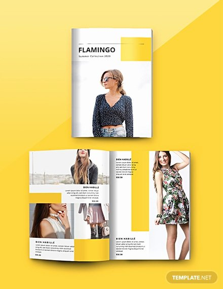 Product Catalog Template Word Awesome Free Product Catalog Template Download 19 Catalogs In