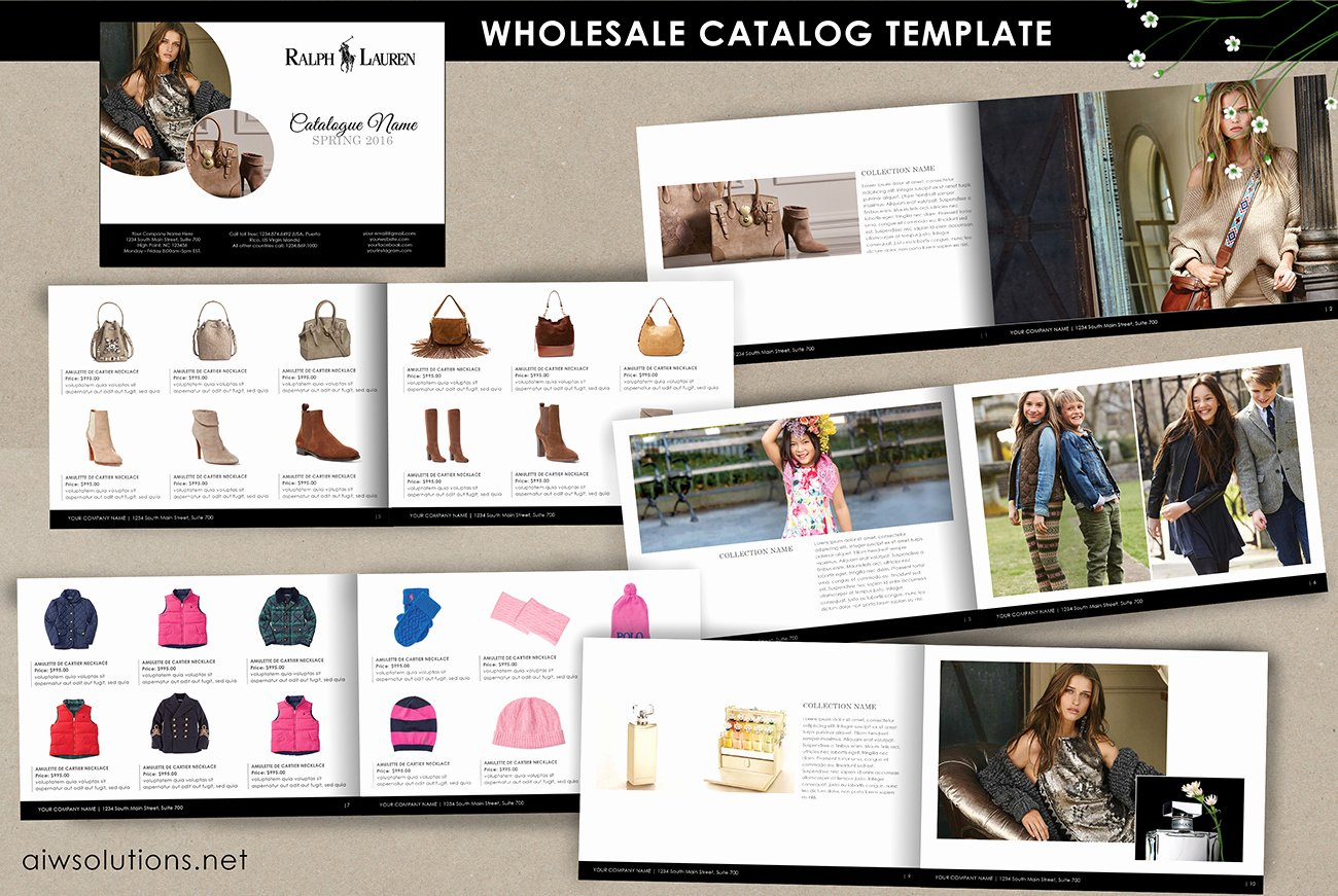 Product Catalog Template Word Awesome Ms Word Tutorials