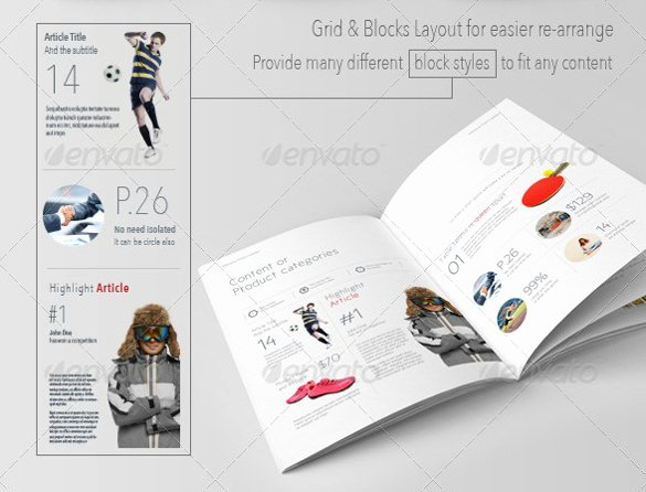 Product Catalog Template Word Beautiful 58 Psd Catalogue Templates Psd Illustrator Eps