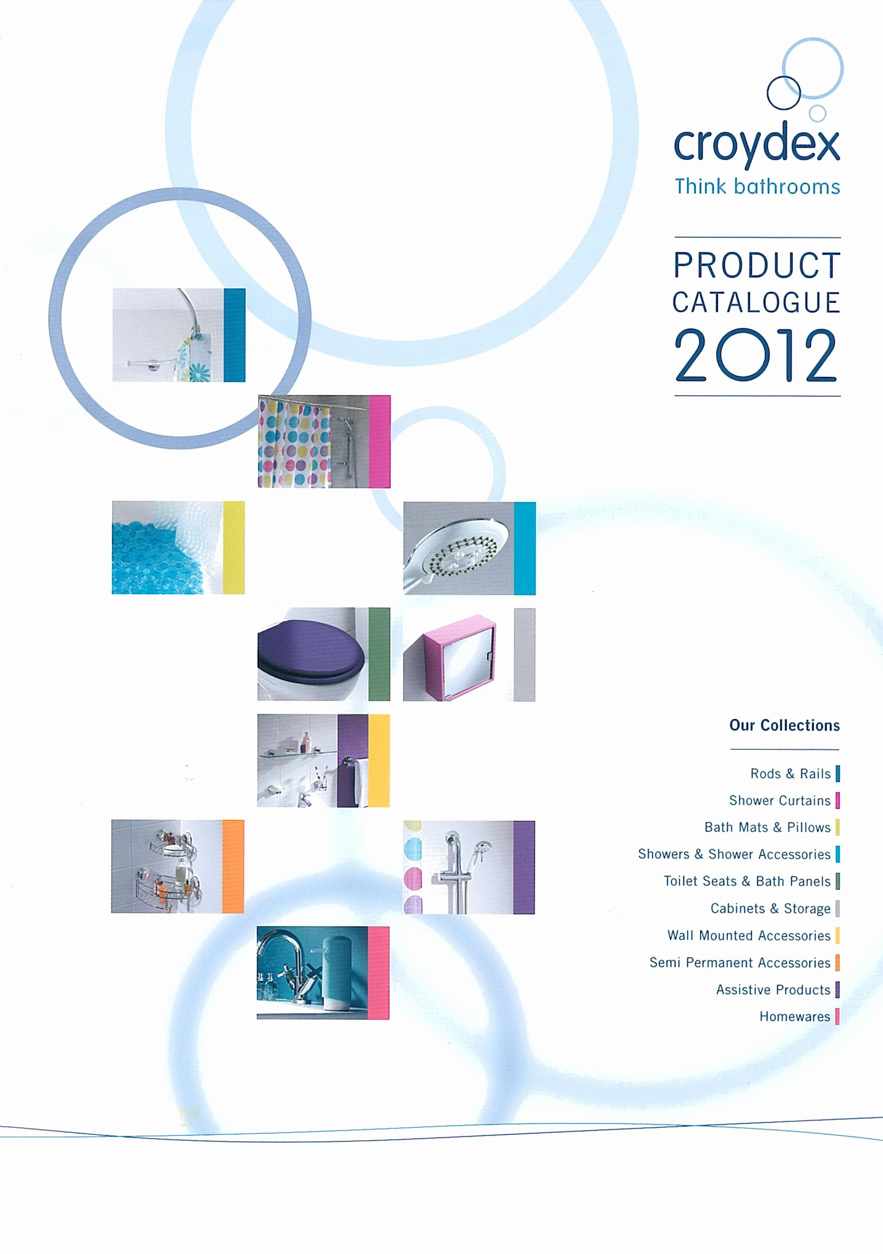 Product Catalog Template Word Best Of A Catalogue Of Innovation and Design – the Croydex 2012