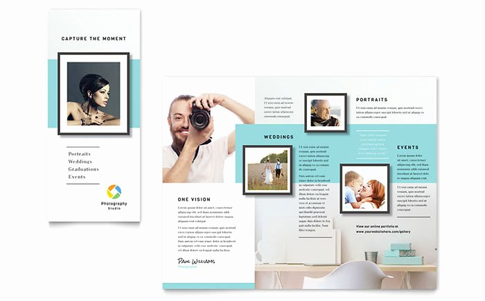 Product Catalog Template Word Unique Grapher Brochure Template Word & Publisher