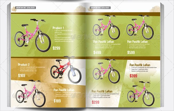 Product Catalogue Template Free Awesome 16 Product Catalogue Template Free Sample Example