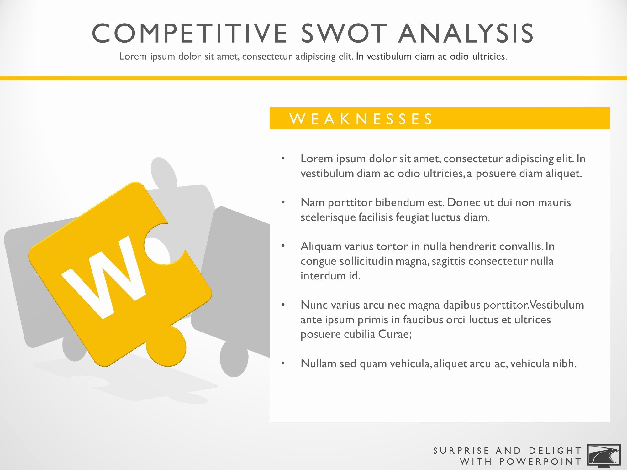 Product Competitive Analysis Template Lovely My Product Roadmap