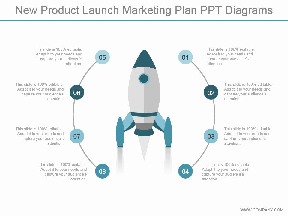 Product Launch Marketing Plan Template Unique New Product Launch Marketing Plan Ppt Diagrams
