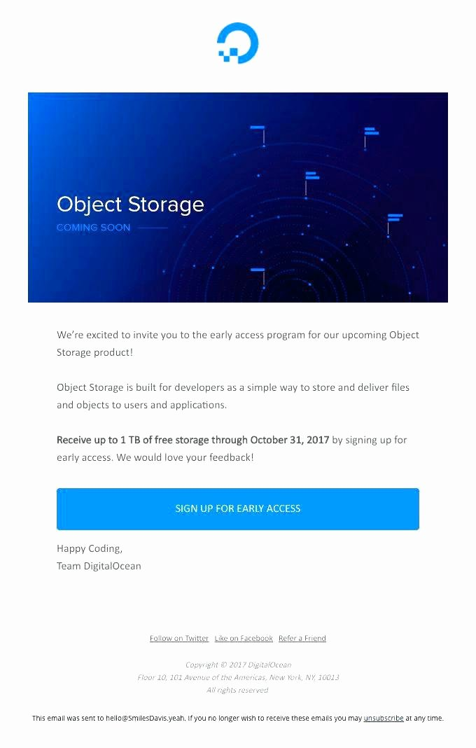 Product Promotion Email Template Fresh Business Promotion Email Template – Illwfo