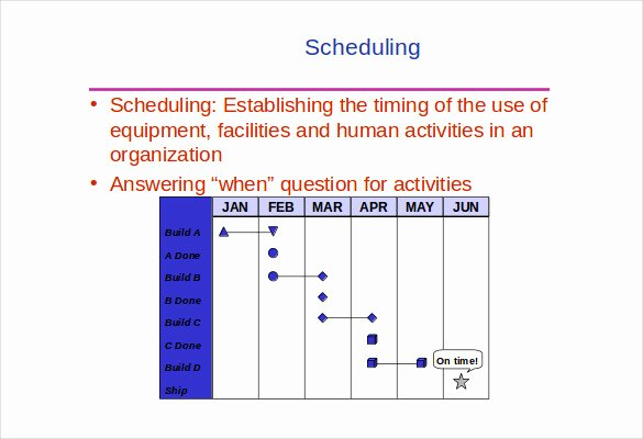 Production Schedule Template Excel Luxury 29 Production Scheduling Templates Pdf Doc Excel