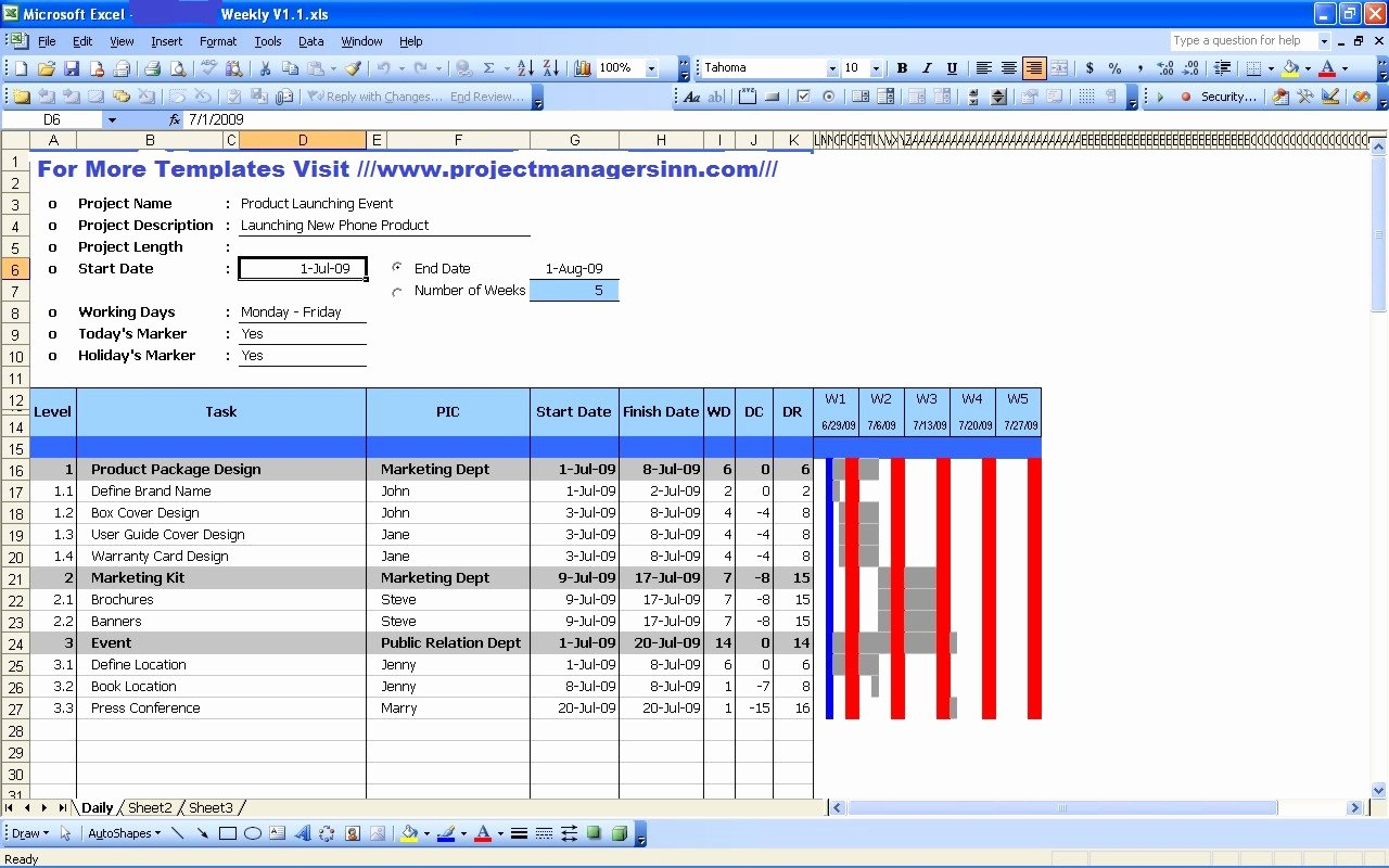 Production Scheduling Excel Template Elegant Get Production Schedule Excel Templates