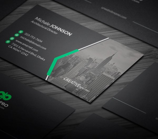 Professional Business Card Template Awesome New Printable Business Card Templates Design